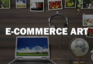 E-commerce Art