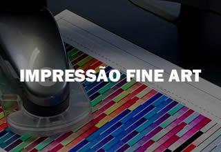 Impressão Fine Art